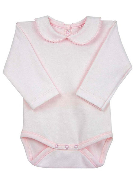 NEW newborns-long-sleeve-one-piece-with-