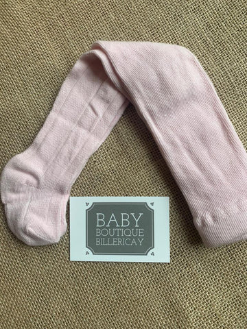 Pex Peyton Pink Cotton Soft Tights