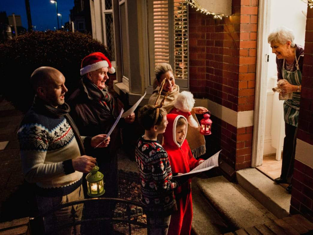Literature: A Short History of Three Very Famous Christmas Carols