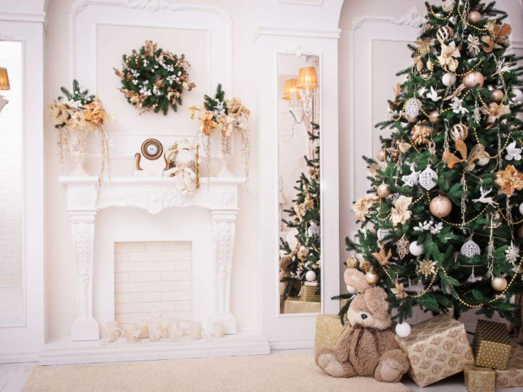 Decorating: Christmas Decorations Ideas
