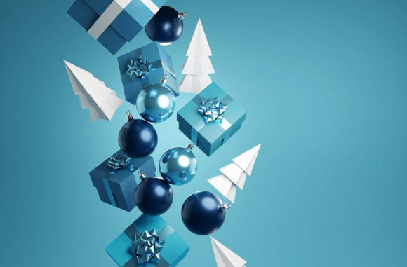 Decorating: Five Christmas Decorating Ideas That Will Go Perfectly with Your Modern Décor | Schmidt Christmas Market