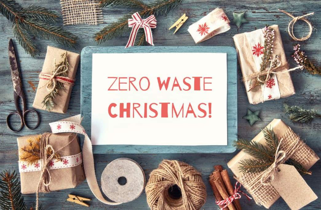 Decorating: Five Tips That Will Make Your Christmas More Environmental Than Ever