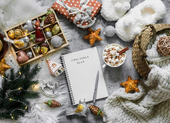 Decorating: Four Steps for Planning a Great Christmas Décor | Schmidt Christmas Market