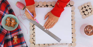 Decorating: Handmade Decorations for a More Personalized Christmas