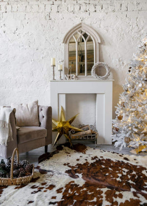 Decorating: How to Boho Chic Your Christmas Holiday Décor