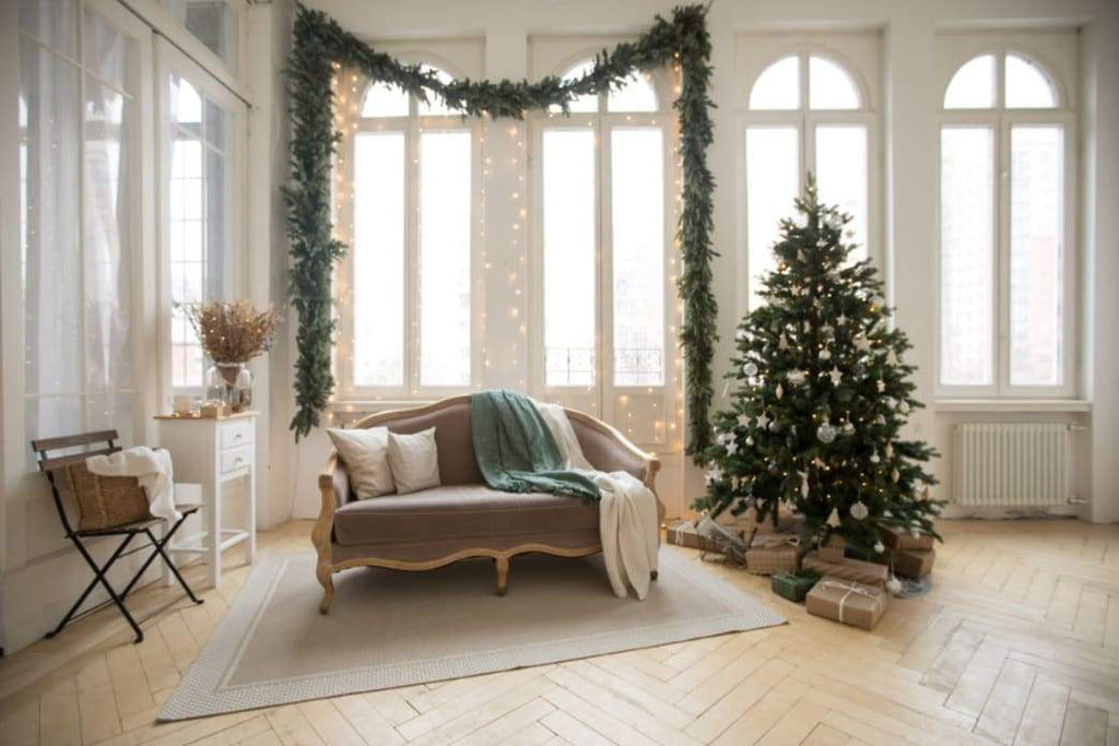 Decorating: How to Roll Out the Most Minimalist Christmas Decorations Every Year
