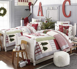 Decorating: Six Tips for Decorating Your Kid's Room for the Holiday Season