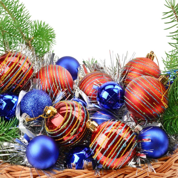 Decorating: Top 9 Reasons Why You Should Celebrate Your Christmas with Glass Ornaments | Schmidt Christmas Market