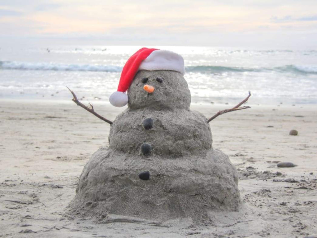 Travel: Enjoy a West Coast Christmas San Diego Style