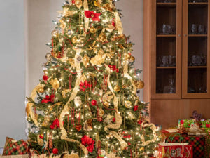 Decorating: How To Decorate your Tree for Christmas