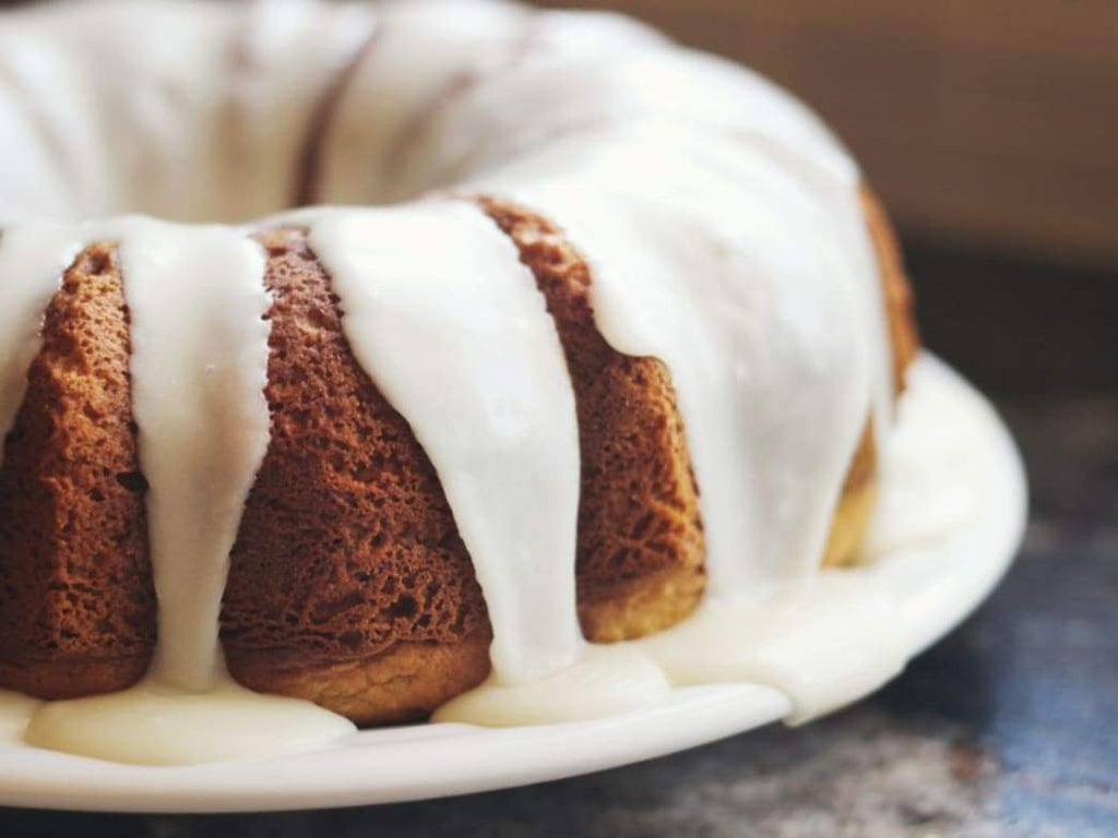 Recipe: All-in-One Holiday Bundt Cake