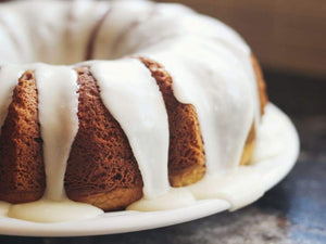 Opskrift: All-in-One Holiday Bundt Cake