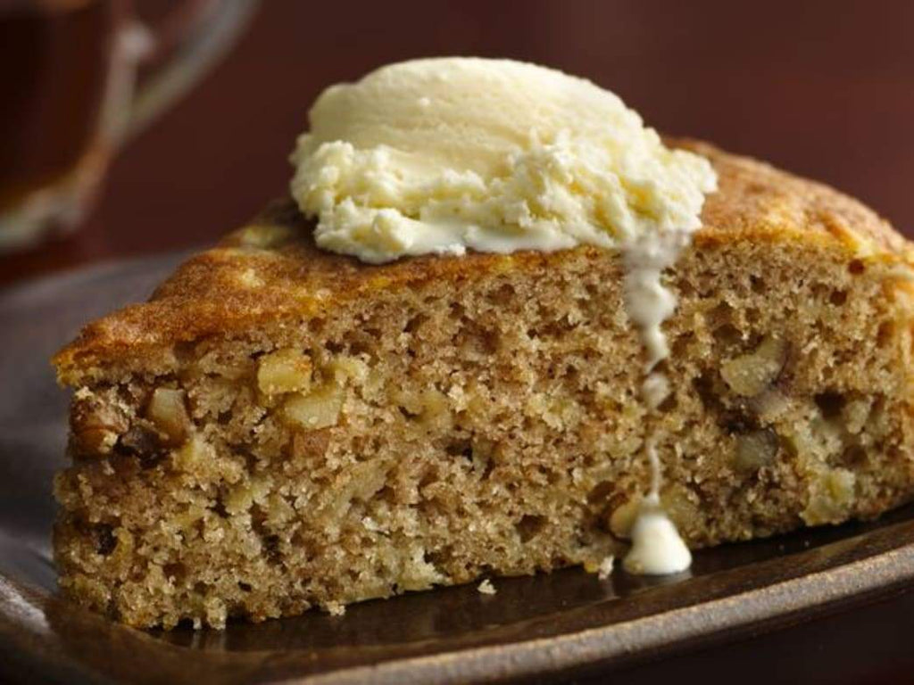 Recipe: Apple Cake