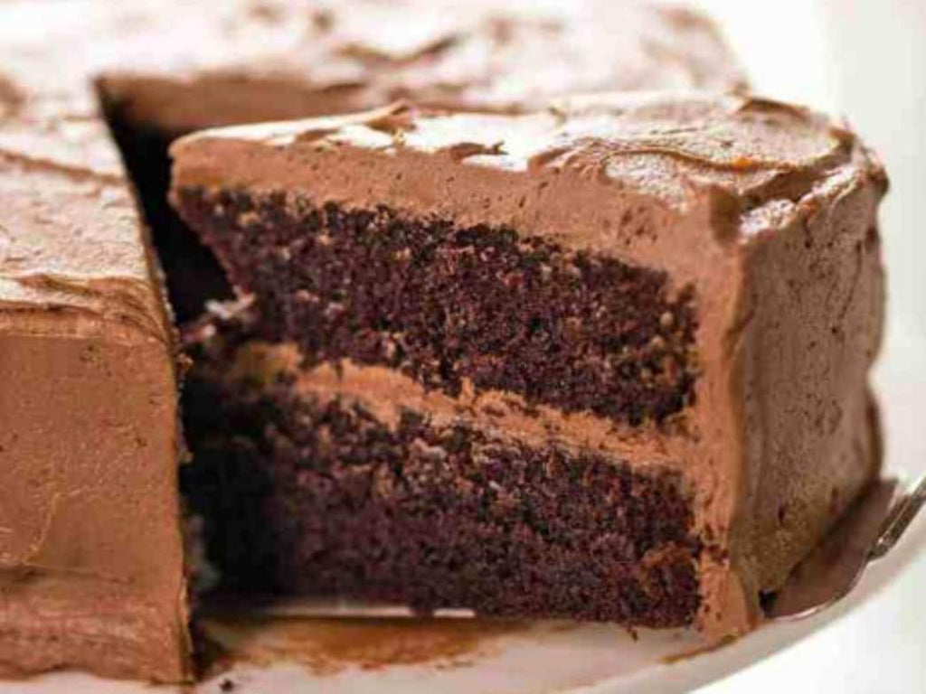 Recipe: Chocolate Cake