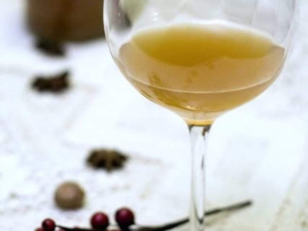 Recipe:  Clarrey a drink from 14th Century England