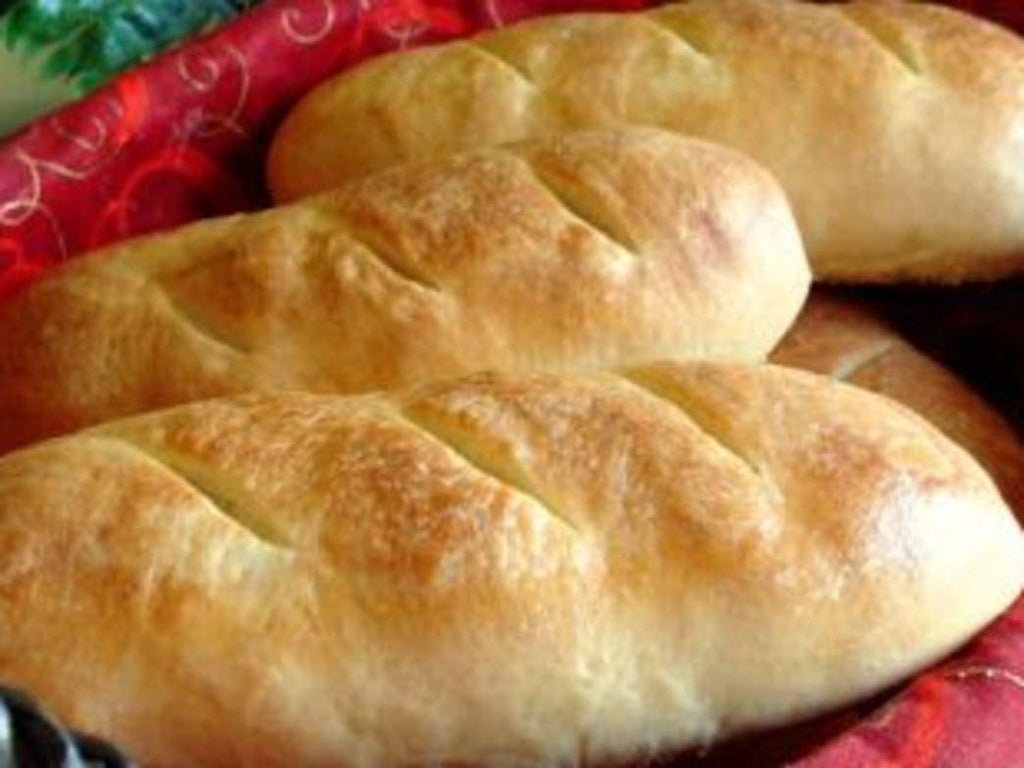 Recipe: Italian Bread