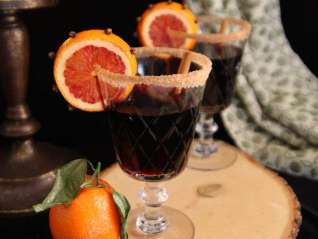 Recipe: Potus Ypocras a Drink