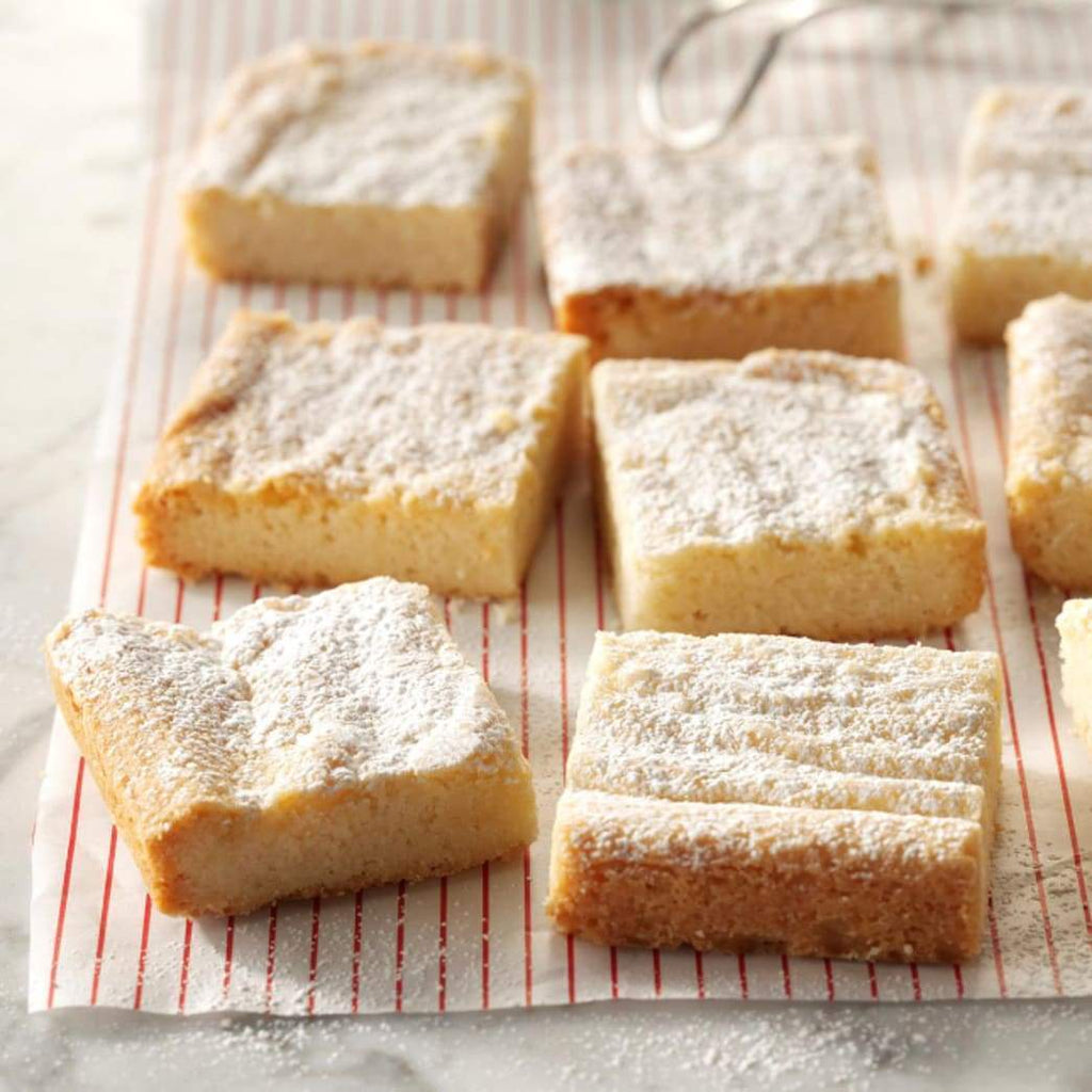 Recipe: Shortbread Cookie Recipe
