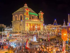 Travel: Sail Away to Malta for Your Christmas Vacation