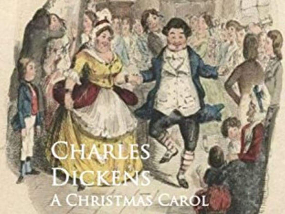 The Origins of 'A Christmas Carol' | Schmidt Christmas Market
