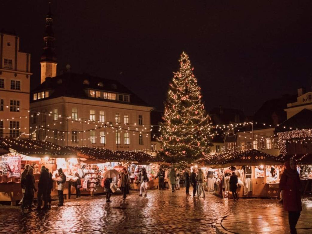 Top Christmas destinations around the world
