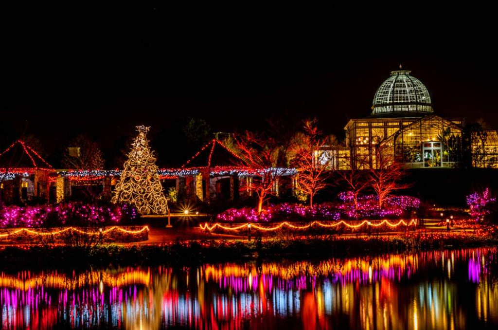 Travel: Celebrate Christmas in One of America's Oldest Cities: Richmond, VA