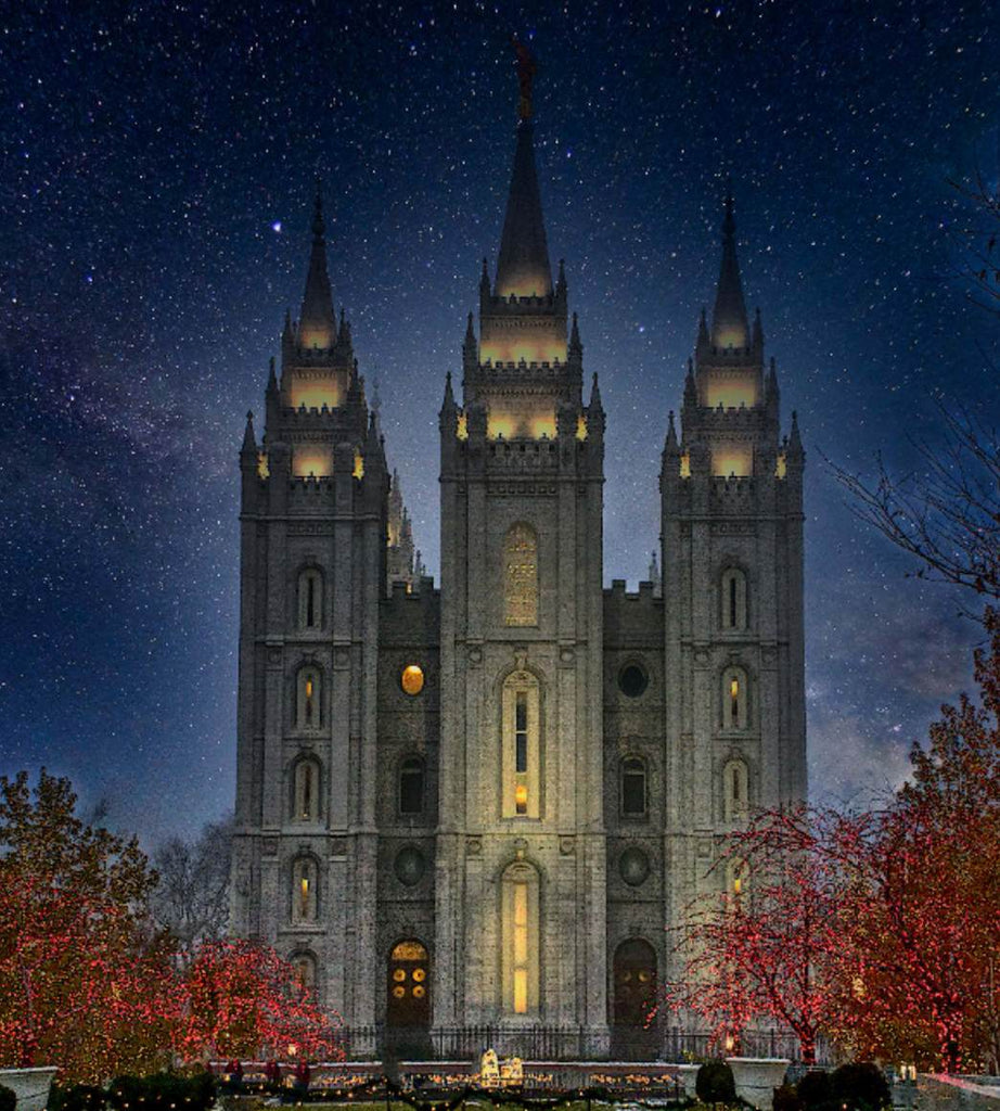 Travel: Could Salt Lake City Be Your Ideal Christmas Destination?