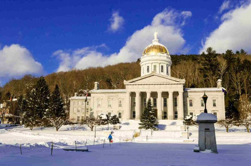Travel: Find out What Christmas in Montpelier Vermont is Like