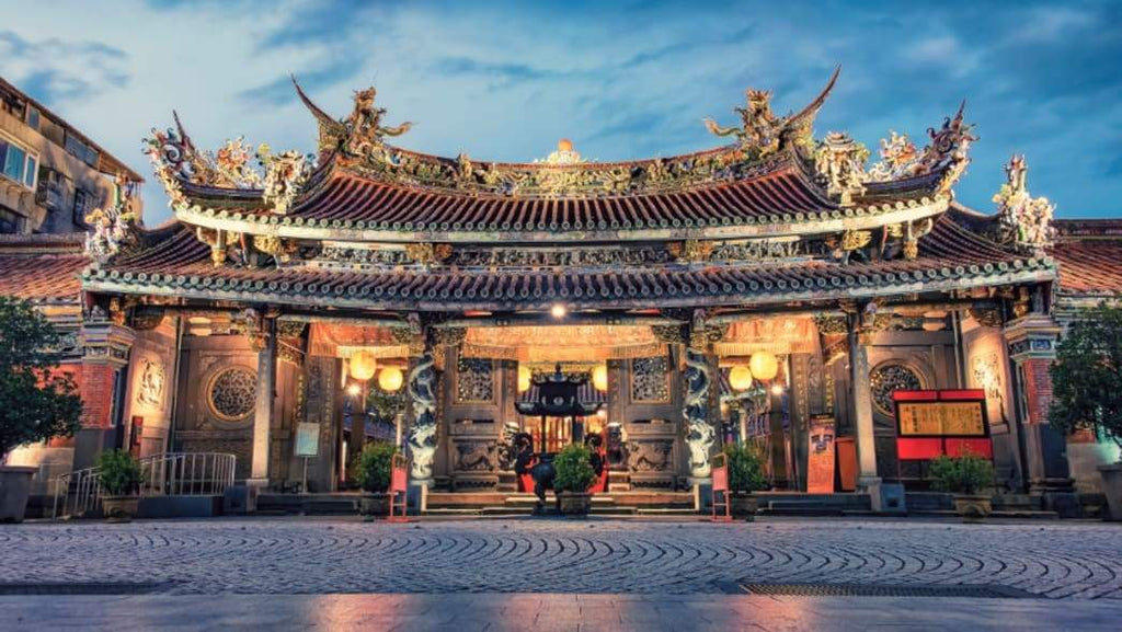 Travel: How Taipei, Taiwan Hits it Out of the Park Every Holiday Season