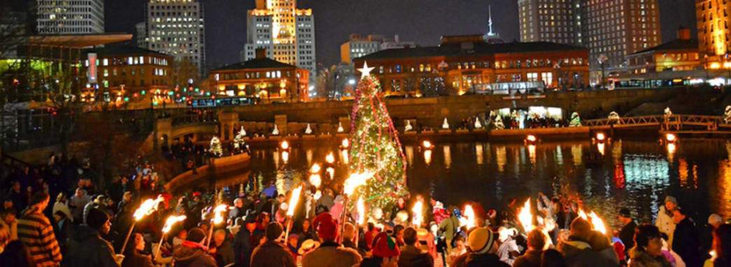 Travel: Is Providence Rhode Island the Ultimate Christmas Destination?