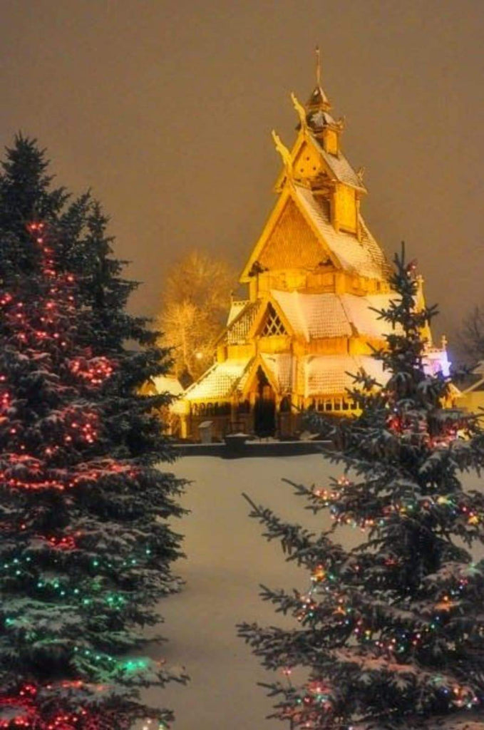 Travel: Make it Bismarck, North Dakota for the Christmas Vacation of your Dreams