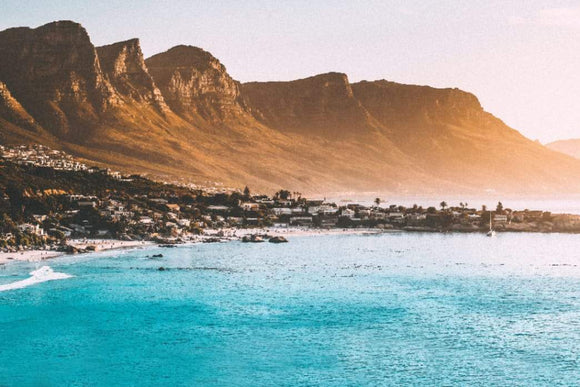 Travel: Spend a Unique Christmas in Cape Town, South Africa | Schmidt Christmas Market