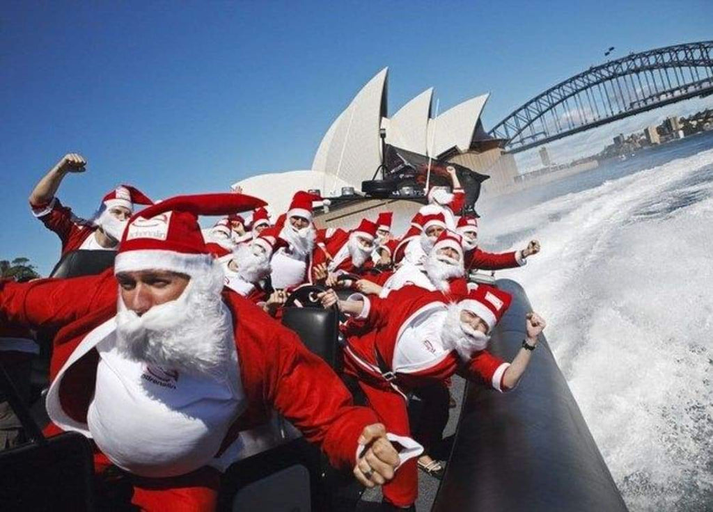 Travel: Sydney, Australia is Anything but Boring at Christmastime