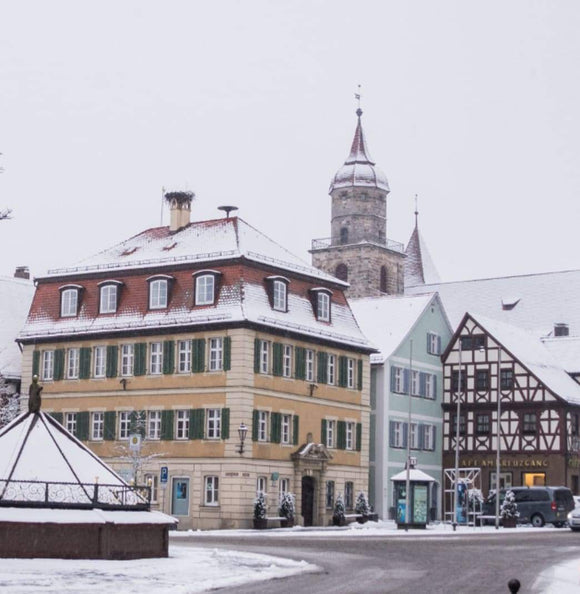 Travel: Visit Feuchtwangen for a Terrific Christmas Experience | Schmidt Christmas Market