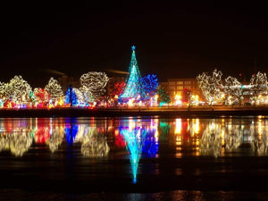 Travel: What Makes Madison, Wisconsin a Dream Christmas Vacation Destination