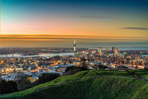Travel: Why Auckland, New Zealand in the Ultimate Christmas in July Destination