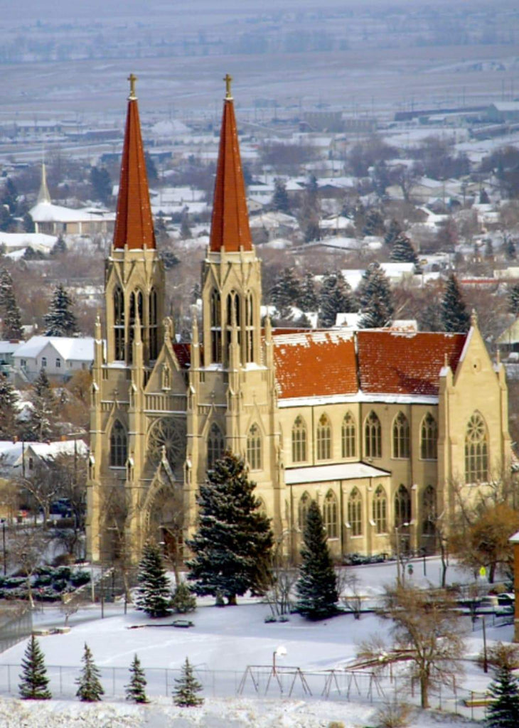 Travel: Why Helena Montana Makes the Ultimate Christmas Destination