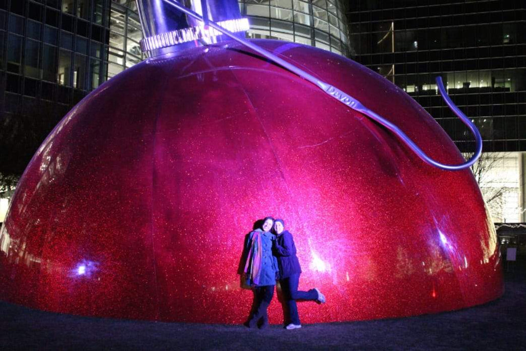 Travel: Why Oklahoma City is an A-OK Christmas Destination