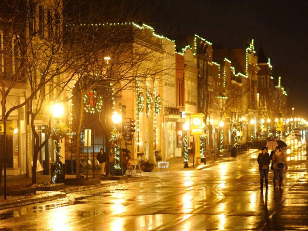 Travel: You Can't Miss out on a Christmas Vacation in Jefferson City, Missouri