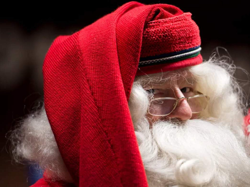 Traditions: Why children believe (or not) that Santa Claus exists