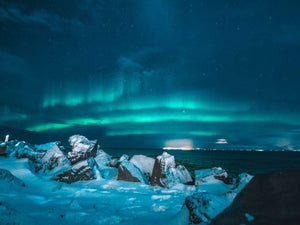Travel: Why Iceland Makes the Perfect Winter Wonderland