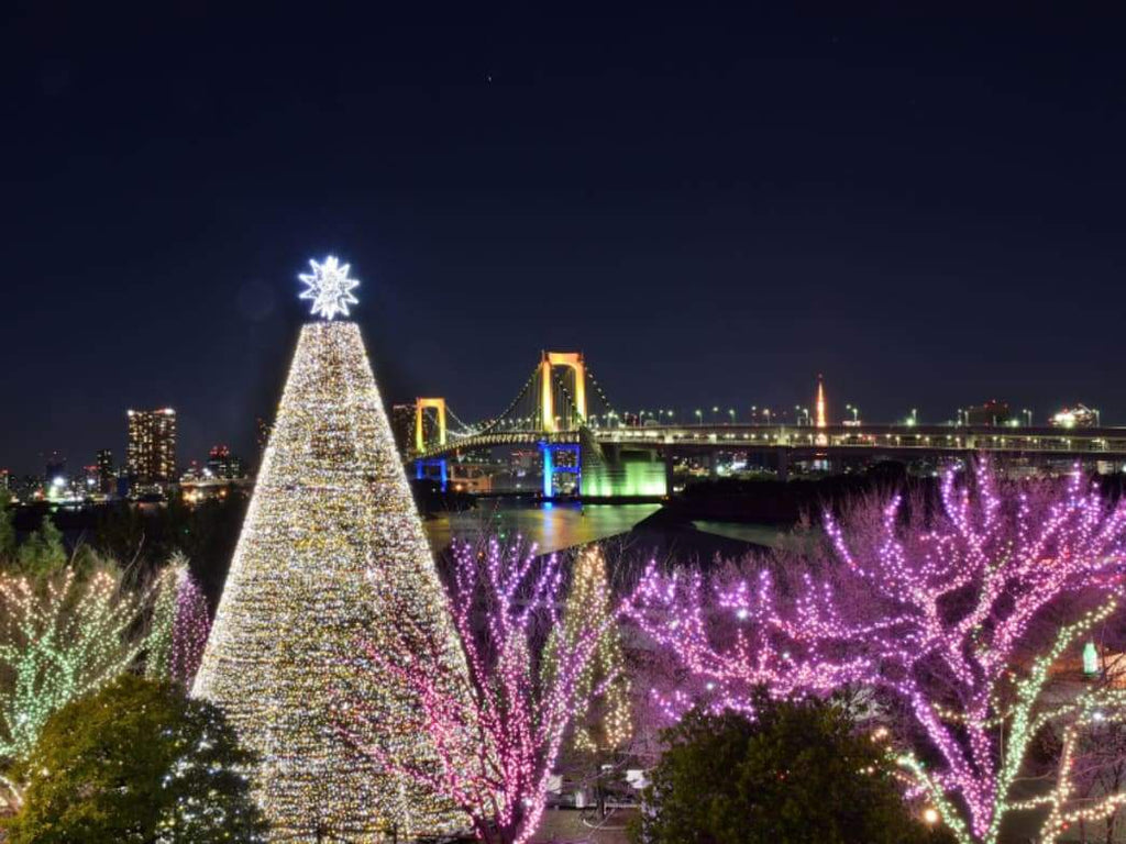 Travel: Why Spending Christmas in Tokyo Could be the Best Decision You Ever Make