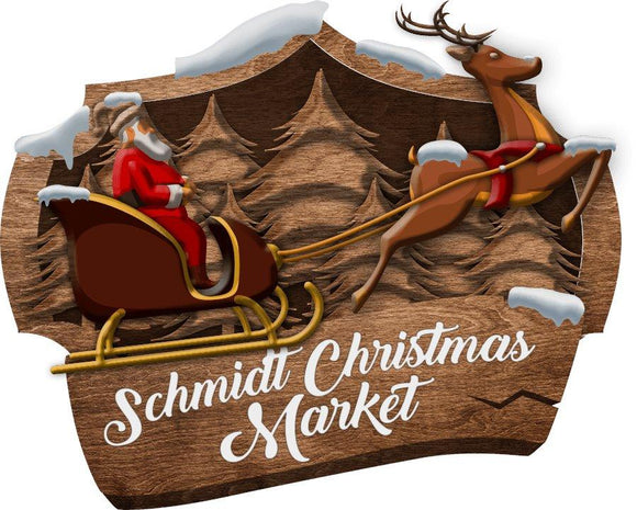 Everything | Schmidt Christmas Market