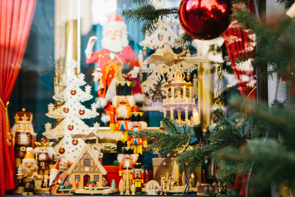 German Christmas Decorations | Schmidt Christmas Market