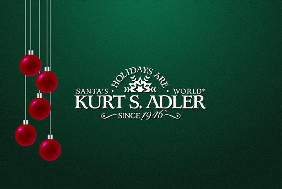 Kurt Adler Collection | Schmidt Christmas Market