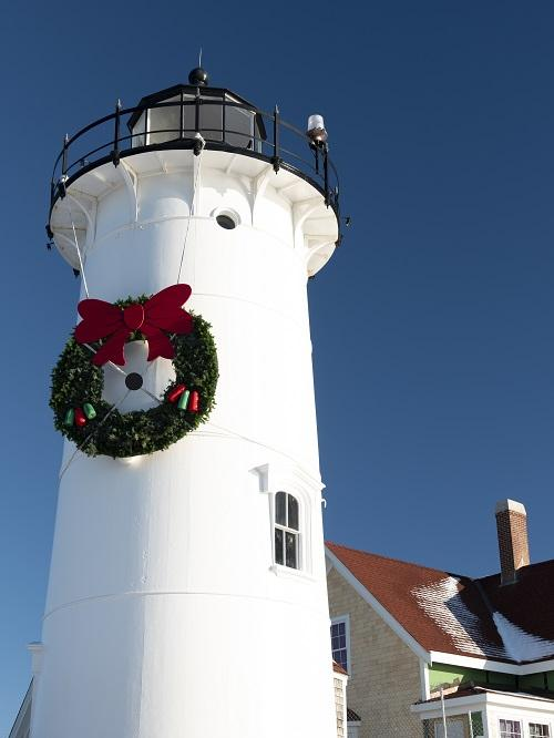 Lighthouse Christmas Ornaments | Schmidt Christmas Market