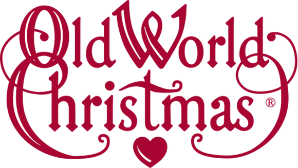 Old World Christmas - Traditional Glass Christmas Ornaments | Schmidt Christmas Market