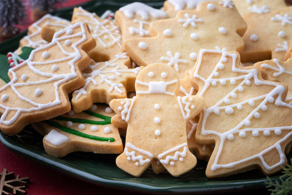 Sugar Cookie Christmas Ornaments | Schmidt Christmas Market