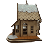 Drosselmeyer's Nutcracker Shop - Schmidt Christmas Market Christmas Decoration