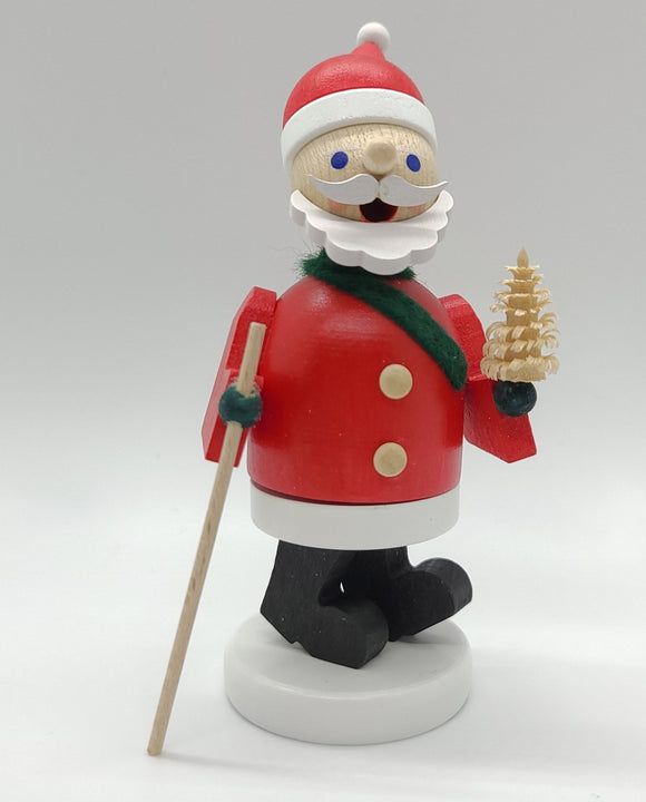 Mini smoker Ruprecht - Schmidt Christmas Market Christmas Decoration